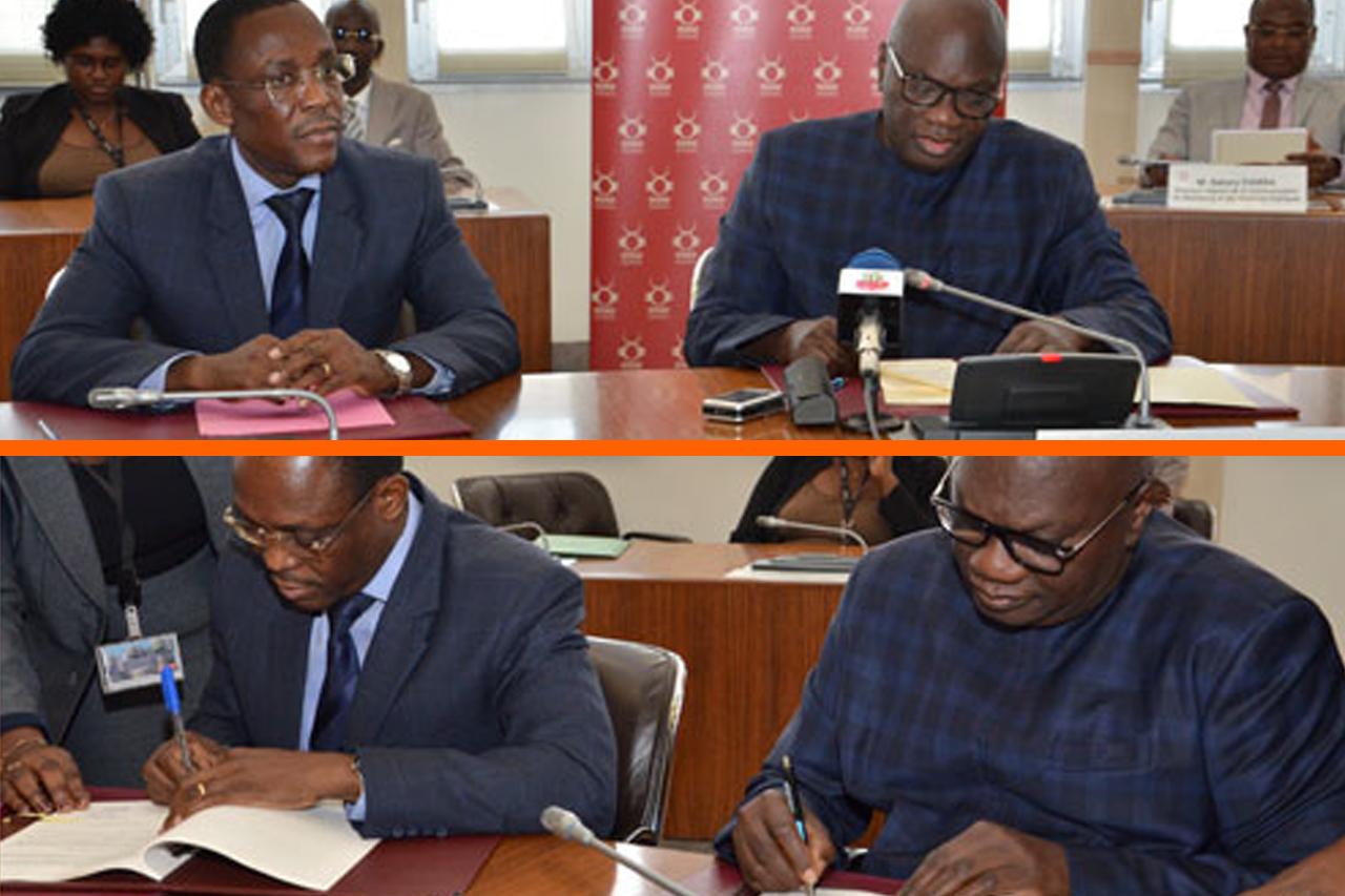 Financement des PME au Niger