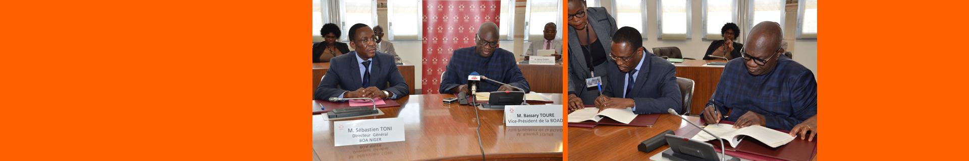Financement des entreprises au Niger