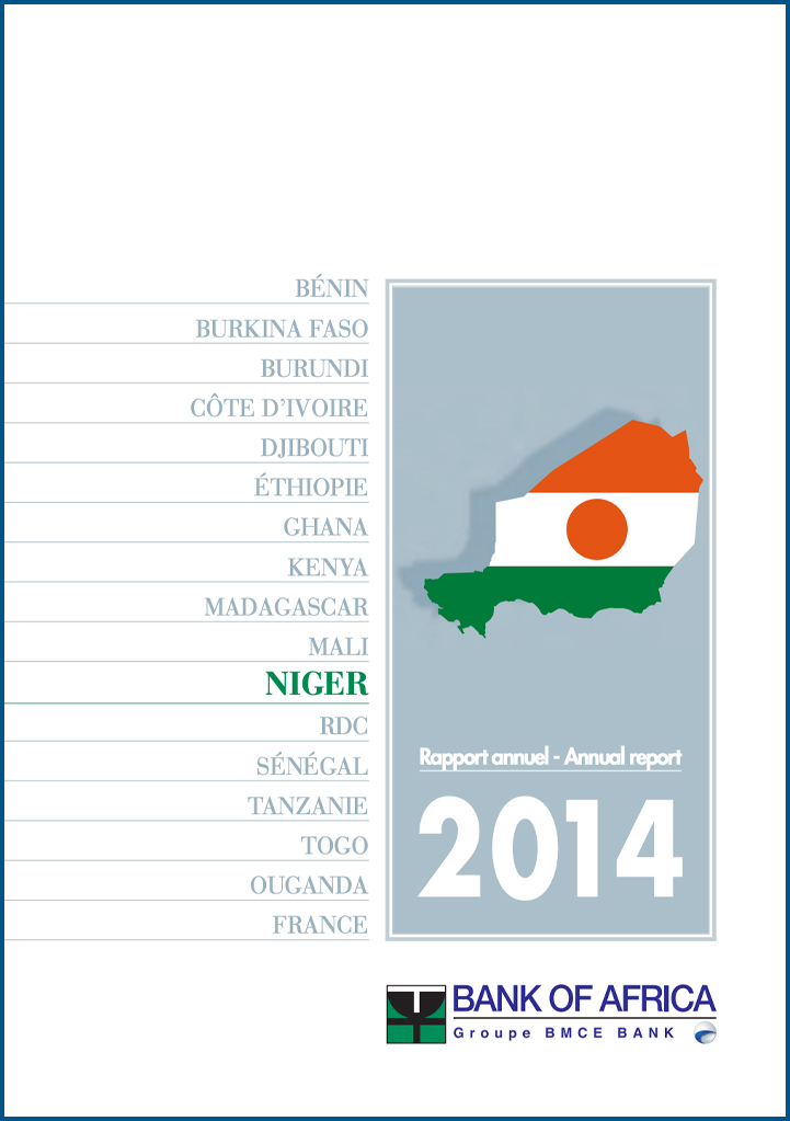 boa ra niger 2014